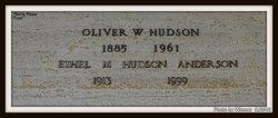 Ethel M. <i>Hudson</i> Anderson