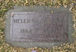 Helen Margaret Jackson