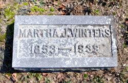 Martha J. Winters