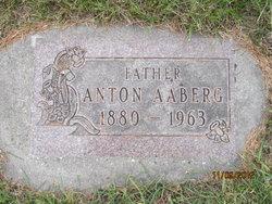 Anton Aaberg