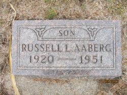 Russell Lloyd Aaberg