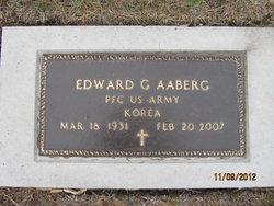Edward G. Aaberg