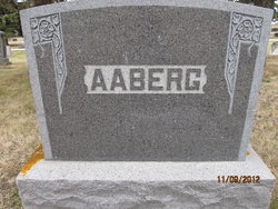 Anders A. Andrew Aaberg