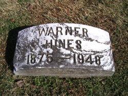 Corp William Warner Hines