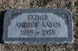Andrew Thomas Aasen