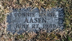 Connie Marie Aasen