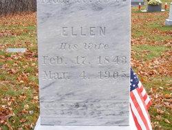 Ellen Asher