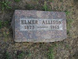 Elmer Allison