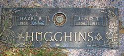 Hazel B. Hugghins