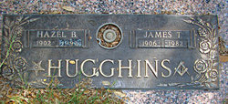 James T. Hugghins