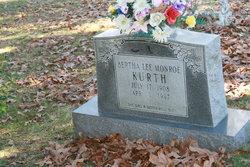 Bertha Lee <i>Monroe</i> Kurth