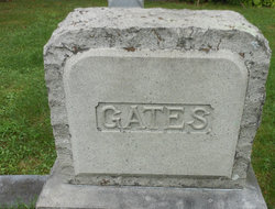 Jane Margaret <i>Foster</i> Gates