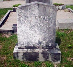 William T. Bagby