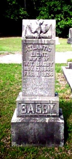 Atlantic <i>Light</i> Bagby