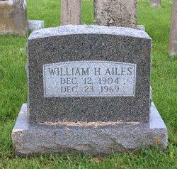William H. Ailes