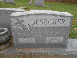 Allen B Besecker