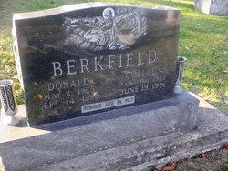 Mildred Colleen <i>Burgess</i> Berkfield