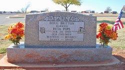 Reta J. Britton