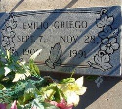 Emilio Griego