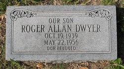 Roger Allen Dwyer