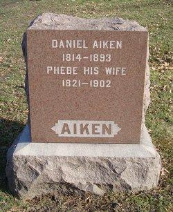 Daniel Aiken