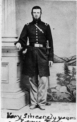 Sgt Lewis J Allen