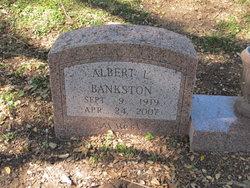 Albert Levi Bankston