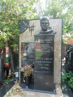 Georgi T. Beregovoi