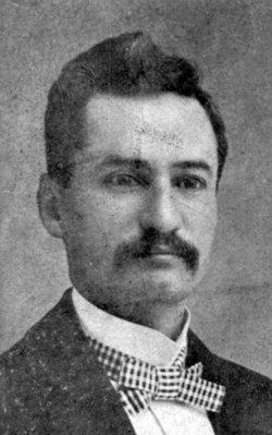 John Noble Cummings Stockton