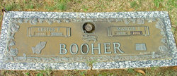 Margie Moxley <i>Jennings</i> Booher
