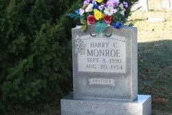 Harry C. Monroe