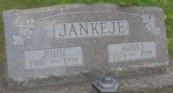 Agnes Jankeje