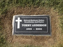 Tommy C. Anderson