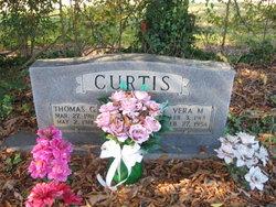 Vera Marie <i>Gailey</i> Curtis