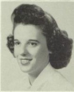 Dorothy June Dot <i>Fair</i> Flaherty