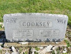 Isaac Cooksey