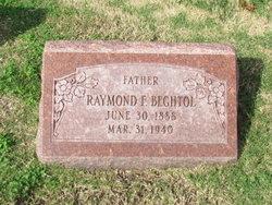 Raymond Forrest Beghtol, Sr