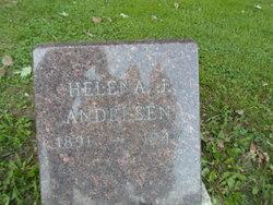 Helena Johanna Lena <i>Block</i> Andresen