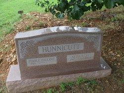 Arthur Lee Hunnicutt