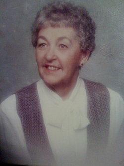 Mary Jean <i>Davis</i> Ballard
