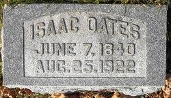 Isaac Oates