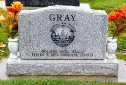Mary Thelma <i>Lawrence</i> Gray