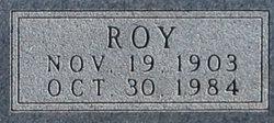 Roy Calhoun