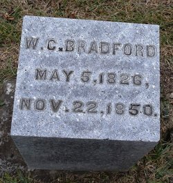 W. C. Bradford