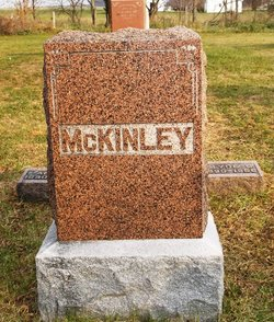 Aftan McKinley