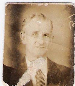 Winfrey Daniel Collie, Sr