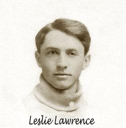 Leslie Lawrence Davenport