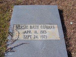 Versie <i>Bath</i> Cowart