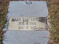Ward Pop Cowart