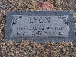 James William Lyon